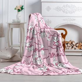 """Плед """"«Павлинка»"""" Кошка Мари, размер 150х200"""