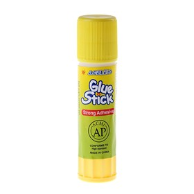 Клей-карандаш 8 гр, в желтом корпусе Ош