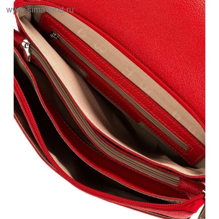 2c6b8e513ab0 Клатч женский FABIO BRUNO R-006, D2 красный (4282656) - Купить по ...