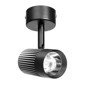 "Спот ""Спенсер"" LED 10Вт черный 10х5,5х13,5 см"