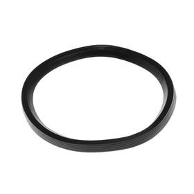 Кольцо для канализационных труб, 110 мм, однолепестковое Ош