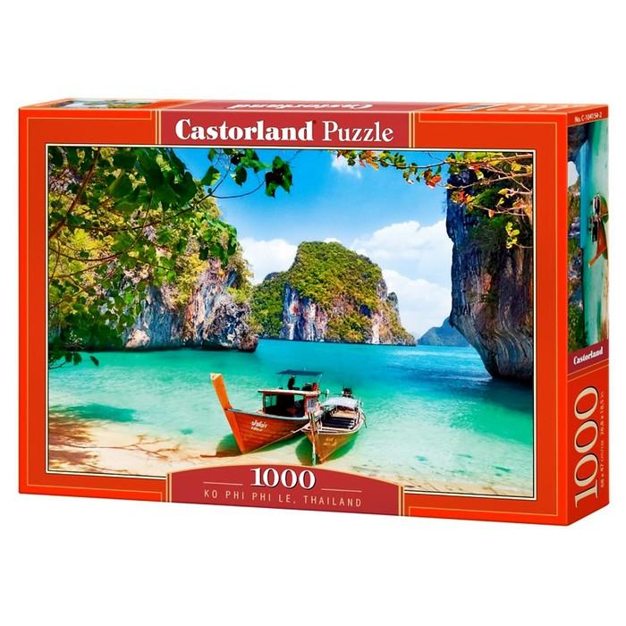 Пазл 1000 элементов «Таиланд»