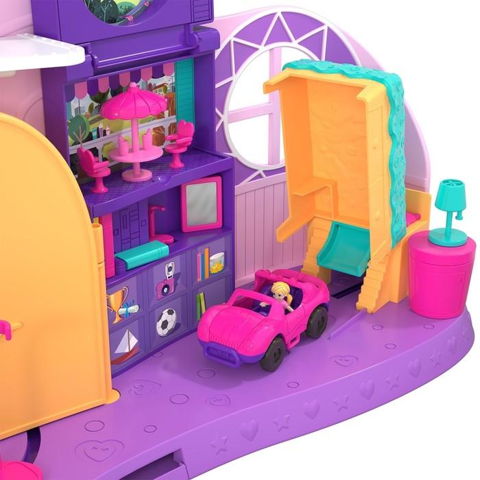Игровой набор «Комната Полли» - фото 14394349