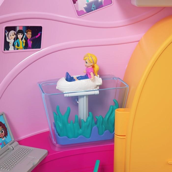 Игровой набор «Комната Полли» - фото 14394350