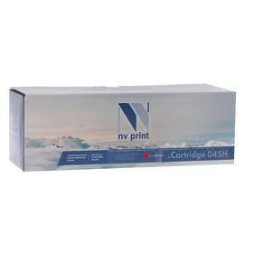 Картридж NVP совместимый NV-045H Magenta для Canon i-SENSYS LBP611Cn/LBP613Cdw/MF631Cn/MF633 Ош