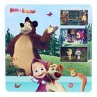 Стол детский «Маша и Медведь» - фото 105455128