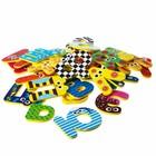 Развивающая игра для ванны «Алфавит» - фото 105534585