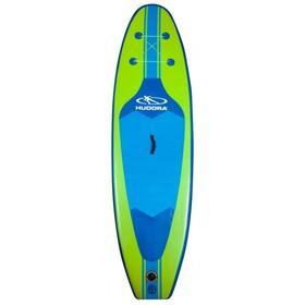 SUP доска надувная для серфинга с веслом, Stand Up Paddle Glide, 285 см Ош