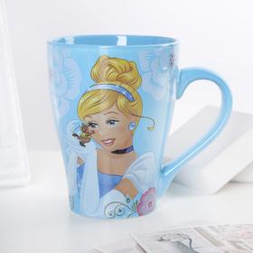 """Кружка 350 мл Disney """"Принцесса Золушка"""""""