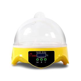 Инкубатор с автоматическим поддержанием температуры HHD 7, на 7 яиц, 220 В Ош