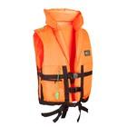 """Жилет спасательный """"ПР"""", до 120 кг, размер 66-70, цвет оранжевый"""