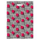 """Пакет """"Кубики"""", полиэтиленовый с вырубной ручкой, 30 х 40 см, 40 мкм - фото 142956963"""