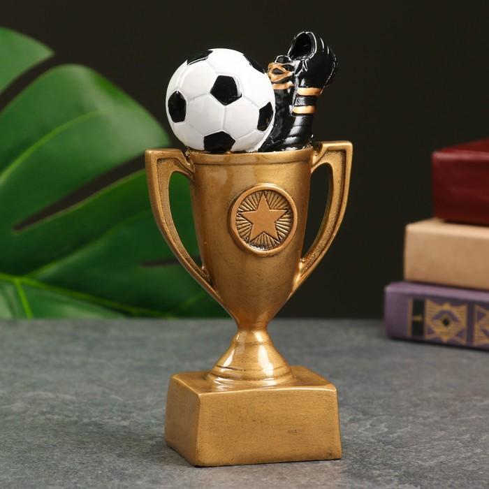 "Статуэтка ""Футбол"", 18х9х5 см"