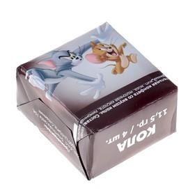 Конфеты жевательные Tom and Jerry со вкусом колы, 11,5г. в Донецке