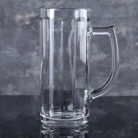 Кружка для пива 500 мл