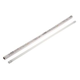 """Лампа светодиодная TDM """"Народная"""", G13, Т8, 20 Вт, 6500 К, 1200 мм, матовая"""