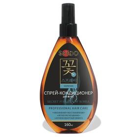 Спрей-кондиционер для волос Sendo, 160 мл