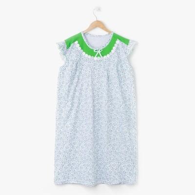 Сорочка женская, цвет МИКС, размер 56