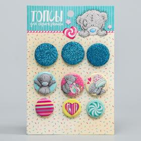 Tops for scrapbooking