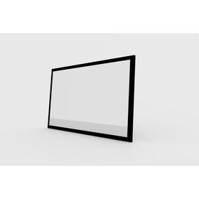 Зеркало Вега EVO №32 800х20х800 Венге/дуб млечный Ош