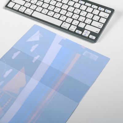 Обложка для учебника «Алгебра» (матрёшка), 43.5×23.2 см