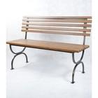Скамейка Стандартная 130 х 55 х 80 см
