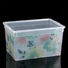 Ящик для хранения 16 л Classic