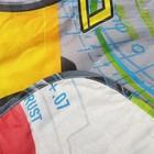 Покрывало стеганое Непоседа «Тачки: Соревнования»» - фото 105560530