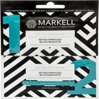 Мультимаска для лица Markell  Detox Program Black&White, саше 2 шт. по 5 мл