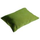The seat (cushion) soft khaki
