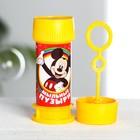 """Мыльные пузыри  """"Микки Маус"""", Микки Маус, 35 мл"""