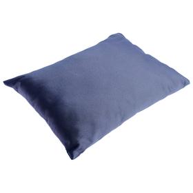 Сидушка (подушка) мягкая, цвет серый