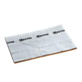 Vibroplast Master M4, size: 4x350x570 mm