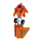 Активити книга с наклейками и игрушкой «Удивительный космос», 12 стр. - фото 105683886