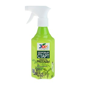 Elixir for seedlings JOY Healthy Start, 400 ml.