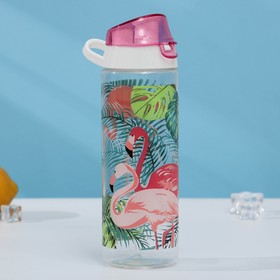 "Бутылка 750 мл ""Фламинго"""