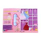 Игровой набор «Маленькая модница»: деньги с наклейками - фото 105583008