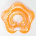 Круг детский на шею, для купания, «Подводный мир», цвет МИКС - фото 1869830