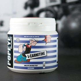 L-Карнитин POPEYE Supplenments L-Carnitine Concentrate, цитрусовый микс, 1 л