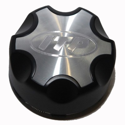 Центральный колпачок диска ITP C110SD