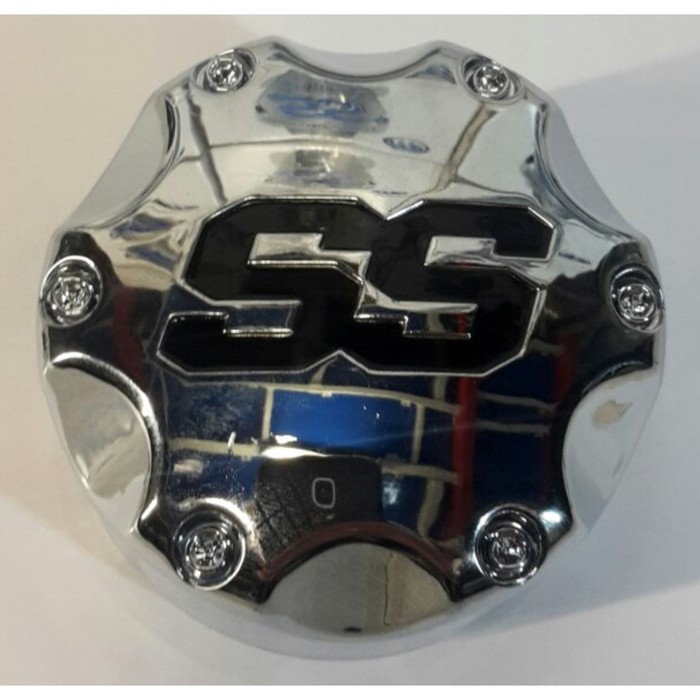 Центральный колпачок диска ITP для Yamaha Viking/Wolverine 332131SS3R