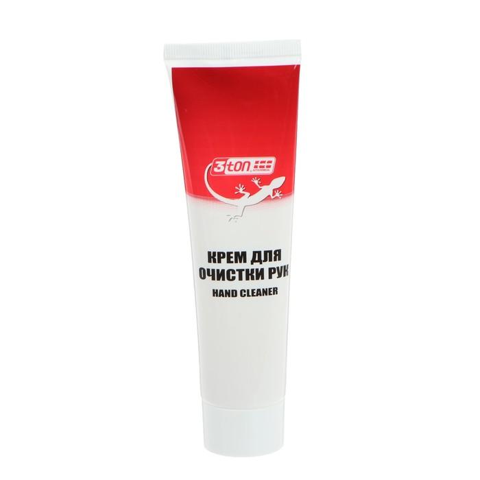 Крем для сухой очистки рук 3ton ТК-501, 100 г