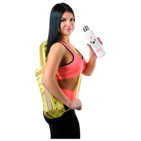Набор Yoga, чехол для коврика для йоги, бутылка 600 мл Ош