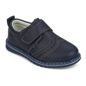 Туфли детские арт. A030-1-2, цвет чёрный, размер 27