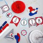 Воздушные шары в наборе с комплектующими, 17 предметов - фото 308469940