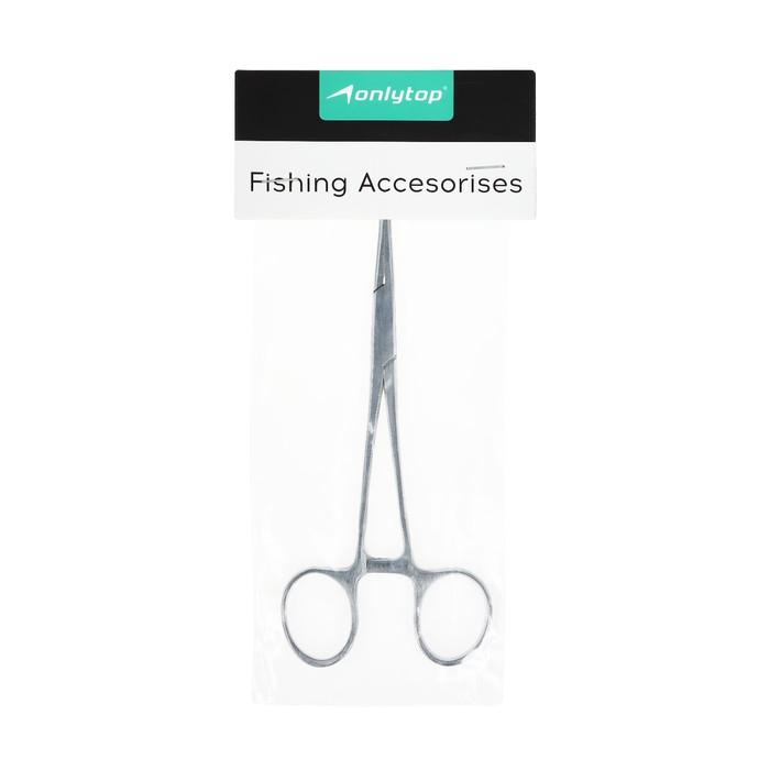 Щипцы-зажимы рыболовные, 16 см