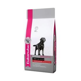 Сухой корм EUK Dog DNA для лабрадоров, 10 кг