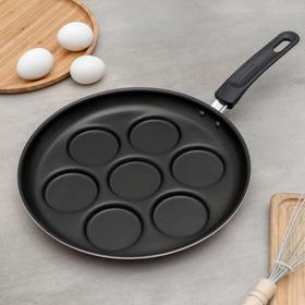 Сковорода 28 см Redio