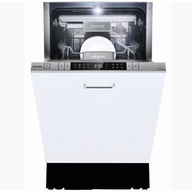 Посудомоечная машина GRAUDE VG 45.2, 10 комплектов, класс А+++