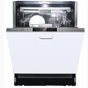 Посудомоечная машина GRAUDE VG 60.2, 14 комплектов, класс А+++